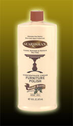 Guardsman Concentrate Cream Furniture Polish Furniture Designs